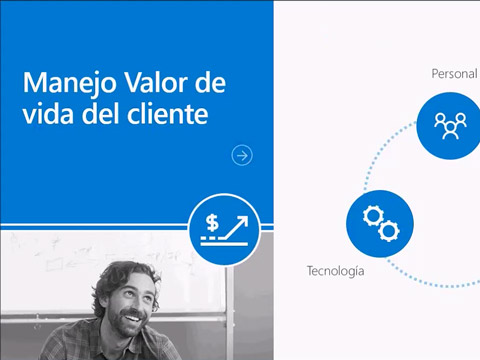 Partner Connect - Cloud - Ciclo de Vida del Cliente