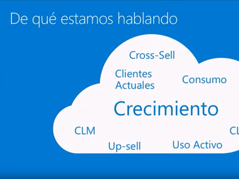 Partner Connect - Cloud Profitability - Ciclo de Vida del Cliente