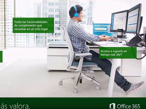 Partner Connect - Office 365